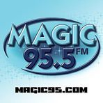Tune in to Magic 95.5 to hear #Never2Late playing! Thank U for playing my song! http://www.magic95.com