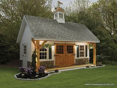 DIY Storage Shed Plans - CLICK THE PIC for Various Shed Ideas. #diyproject #woodshedplans
