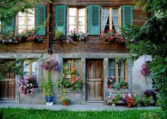 Beautiful and colourful Rasht, Northern Iran #Iran #Rasht. It looks so like Austria it is amazing!