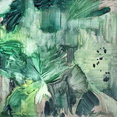 Felt Forest 2015, 15 x 15 cm