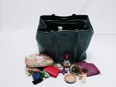 A Look Inside My Dagne Dover Allyn Tote, And What I Pack For Long Days