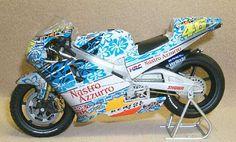 Honda NSR 2001