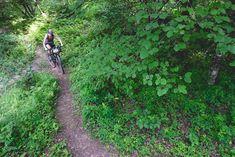 Bull & Jake Bikepacking Trail - bikepacking.com