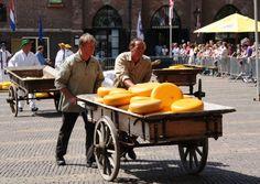 "Alkmaar Cheese Market. Alkmaar Cheese Market. ""Alkmaar Cheese Market"""