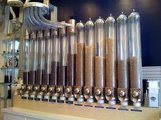 'Javabot' at Roasting Plant #coffee