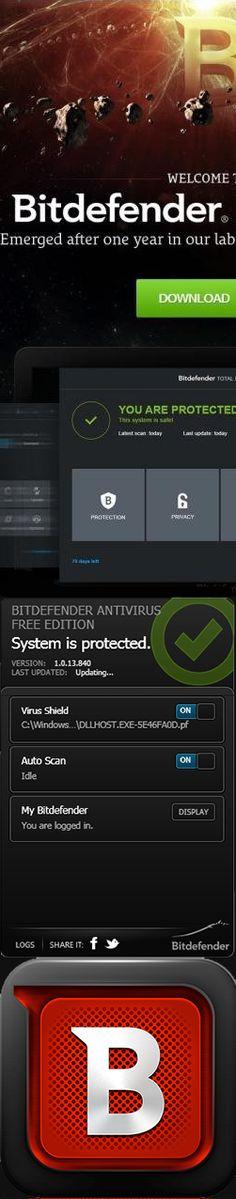 BitDefender Antivirus Free 2015, ottimo #antivirus gratuito per sistemi operativi Windows: http://www.programmigratis.org/download/antivirus/bitdefender-antivirus-free.aspx