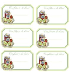 1000 ideas about etiquettes pour confiture on etiquette confiture etiquette and