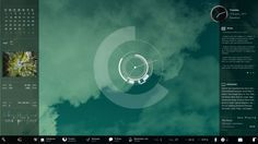How to Create an Attractive, Customized Desktop HUD with Rainmeter