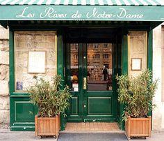 Hotel Les Rives De Notre Dame - 15 Quai Saint Michel, Paris, 75005, France - ParisBy.Com