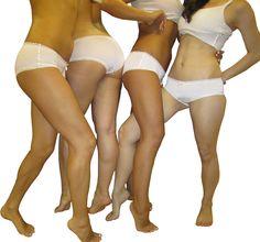 Massage, Anti Cellulite, Bikinis, Swimwear, Wellness, Lounge, Beauty, Women, Sagging Skin