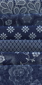 Traditional African Fabrics. Shweshwe. BelAfrique - Your Personal Travel Planner - www.belafrique.com