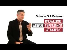 DUI Attorney In Orlando - http://www.muscalaw.com/florida-counties/orange-county/orlando/ Why Hire a DUI Attorney in Orlando?