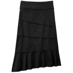 Athleta Crescendo Skirt - Black in  from Athleta on shop.CatalogSpree.com, your personal digital mall.