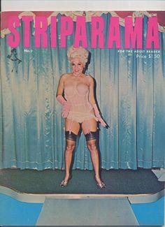 Striparama