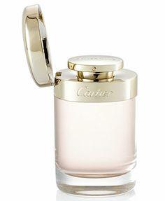 Cartier Baiser Volé Fragrance Collection for Women @Elaine Young's 3.3 oz= $148.00