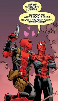 Yes Deadpool