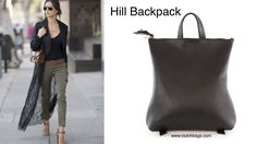 Street Style Wednesday! This daytime look is nothing short of cool and chic. When in doubt go with cargo! Keep your eyes out for this pant along with the Hill Backpack! They are both hot! Clutch It and Go! www.clutchbags.com https://www.clutchbags.com/shana-luther Street Style - Harpers Bazaar
