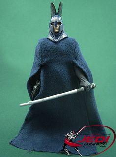 Senate Guard Figure - Attack Of The Clones