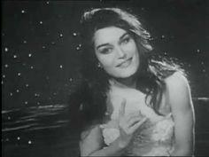 Dalida - Luna caprese (1960)