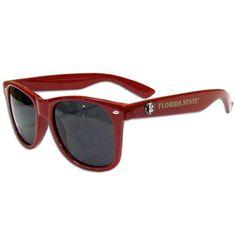 Florida State Seminoles NCAA Beachfarers Sunglasses