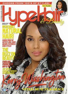Hype Hair x June 2017 | Hype Hair Magazine Covers | Pinterest ...