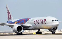 Gulf-based carrier, Qatar Airways has been named the Best Airline in the World for 2015 by leading aviation consumer website Skytrax at the 2015 Paris Air Show. #businessnews #emiratenews #news #business #dubai #mydubai #gccnews #gccbusinesscouncil #gulfnews #middleeast #socialmedia #gulfbusinessnews  #oman #abudhabi #mena #qatar #bahrain #kuwait #saudiaarabia #qataraiways  #bestAirline #bestAirline2015 #aviation #parisAirshow2015