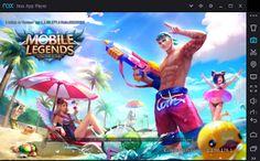 Cara Bermain Game Mobile Legends Di Pc Atau Laptop