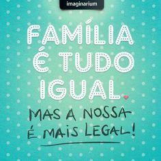 #familia #amor se é!!!!