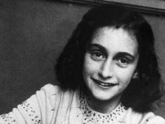 """""""Anne, 15 years old and the diarist of the house, had long since grown out of the schoolgirl clothes she took with her into what she called Het Achterhuis (the house behind). In hiding, she studied, argued with her mother, experienced her first kiss, and watched the huge chestnut tree in the back of the house bloom and die and bloom again."""""""