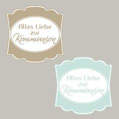 Etikett, Kommunion, Stampin´Up! Stempeln, Craft, basteln, stampin https://www.facebook.com/Colorspell