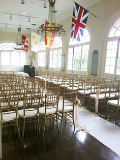Wedding at The Cabildo.