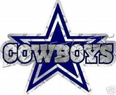 Fave NFL sports team Dallas Cowboys