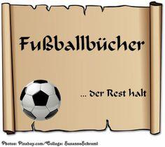 Fußballbücher - die restlichen