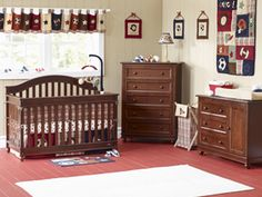1000 Images About Nurseries We Love On Pinterest Cribs