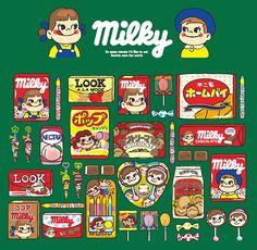 ミルキーやポップキャンディなどみんな大好き不二家のお菓子がクレアーズの魔法でキュートなアクセに☆ 詳細記事 | SGS109