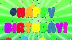 Happy Birthday Emily, via YouTube.  from Peni 2/1/2013
