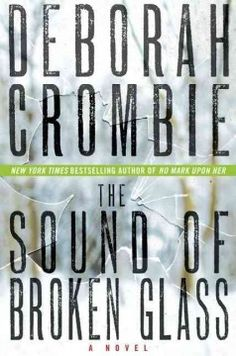 The Sound of Broken Glass (BOOK)--While investigating the murder of a well-respected barrister who was found dead at a seedy hotel in Crystal Palace, Detective Inspector Gemma James and her partner, Detective Sergeant Melody Talbot, begin to question everything they think they know about their world and those they trust most.