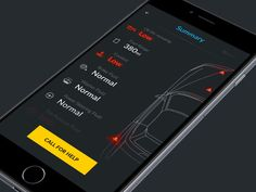 41+ Android App Designs with Beautiful Interface   Free & Premium Templates