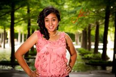Senior Photo Shoot