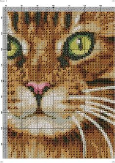 Cross Stitch Bookmarks, Counted Cross Stitch Patterns, Embroidery Stitches, Embroidery Patterns, Peler Beads, Cross Stitch Christmas Ornaments, Diy Perler Beads, Beads Pictures, Cross Stitch Animals