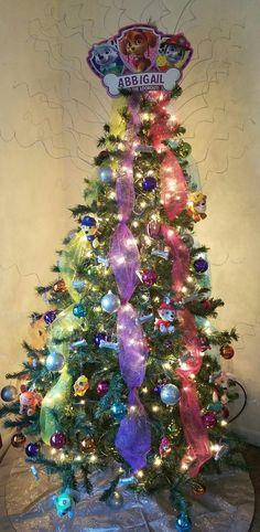 18394354a4f 18 mejores imágenes de Árboles de Navidad temáticos
