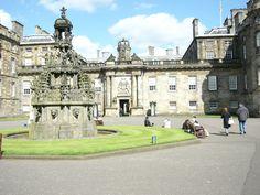 Edinburgh - 2009