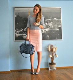 25 Outfit Ideas For Formal Occasions | Women Work Outfits