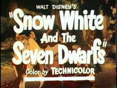 Snow White and the Seven Dwarfs (Re-issue) (1993) Full Movie Download on Youtube