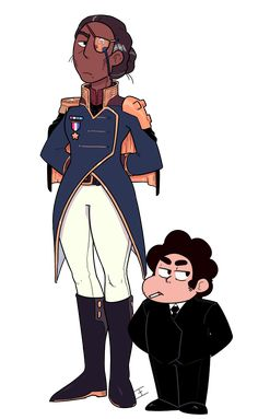 """cardgamekind: """" discount-supervillain: """" that's Lord President to you. """" i for one welcome connie as supreme leader of earth """""""