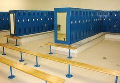 Room gay jocks locker