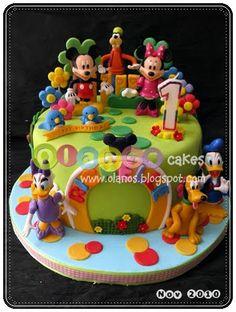 MMCH by olanos cakes