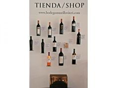 #tienda #shop #murilloviteri #wine #rioja #bodega