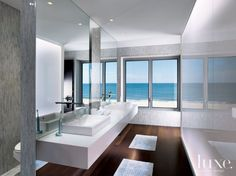 20 Inspiring Kitchens & Baths | LuxeSource | Luxe Magazine - The Luxury Home Redefined