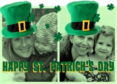 St. Patrick's Day Ideas - crafts, recipes, stories, music, and more | Macaroni Kid